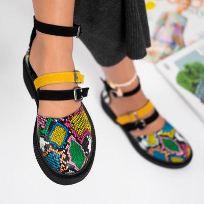 Pantofi Casual cod: P6914