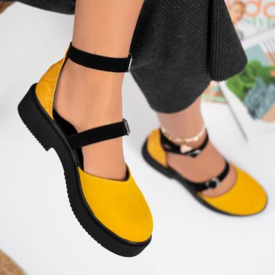 Pantofi Casual cod: P6919