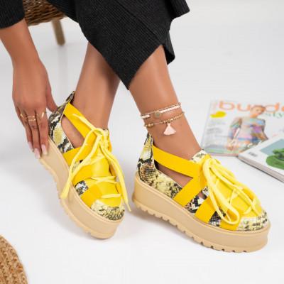 Pantofi Casual cod: P6929