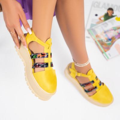 Pantofi Casual cod: P6993