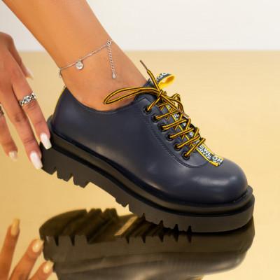 Pantofi Casual cod: P7808
