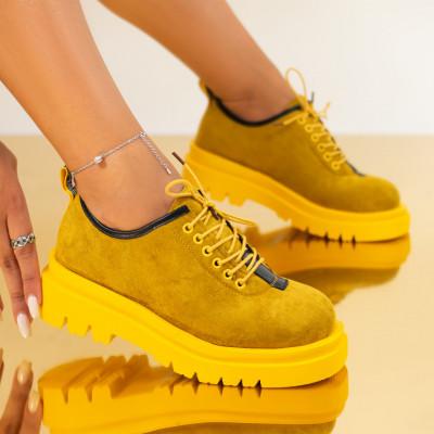 Pantofi Casual cod: P7818