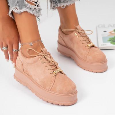 Pantofi Casual cod: P7868