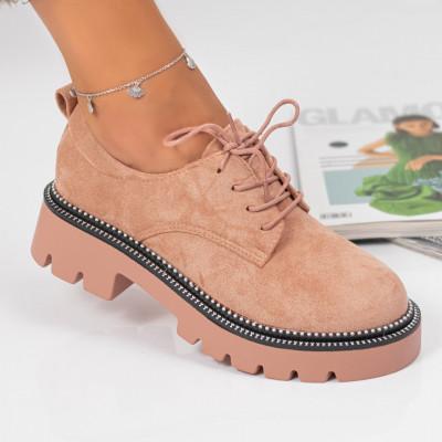 Pantofi Casual cod: P7873