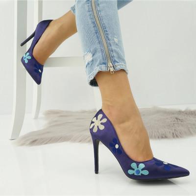 Pantofi cod: P2580