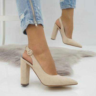 Pantofi cod: P2695