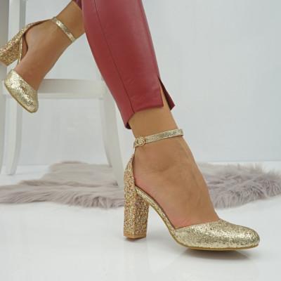Pantofi cod: P2770