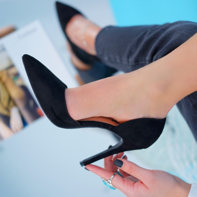 Pantofi cod: P6159