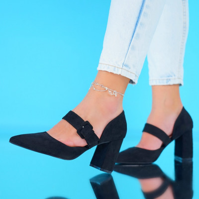 Pantofi cod: P6192