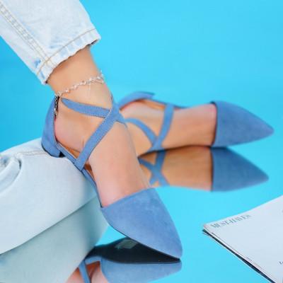 Pantofi cod: P6197