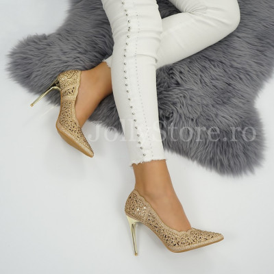 Pantofi cod: P661