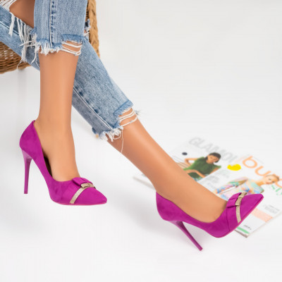 Pantofi cod: P7154