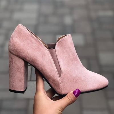 "Pantofi cu Toc ""JollyStoreCollection"" cod: P29 s"