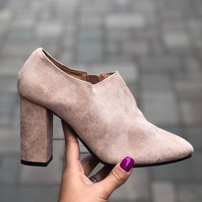 "Pantofi cu Toc ""JollyStoreCollection"" cod: P39 s"