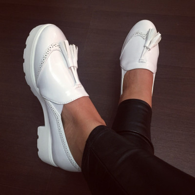 "Pantofi ""JollyStoreCollection"" cod: 3883"