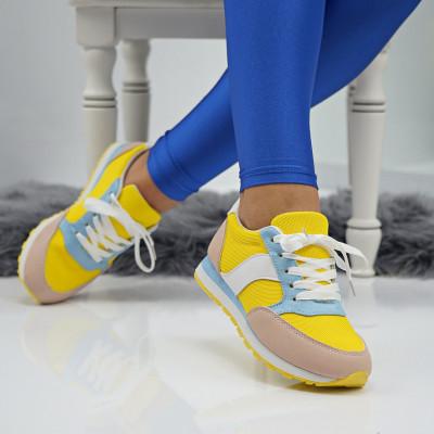 Pantofi Sport cod: P2394