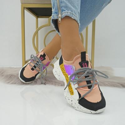 Pantofi Sport cod: P2713