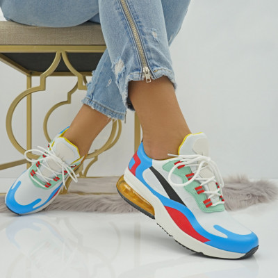 Pantofi Sport cod: P2735