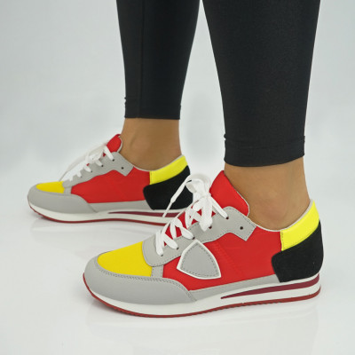 Pantofi Sport cod: P2852