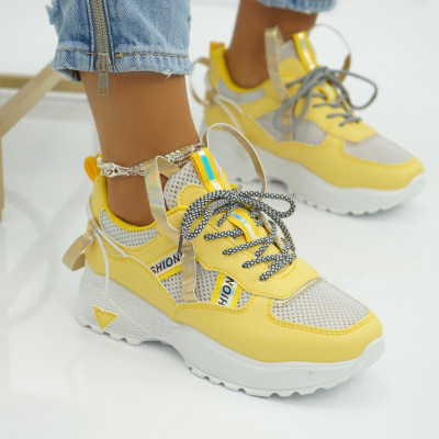 Pantofi Sport cod: P3109