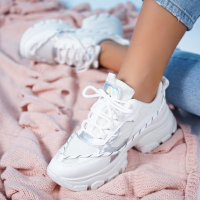 Pantofi Sport cod: P5705
