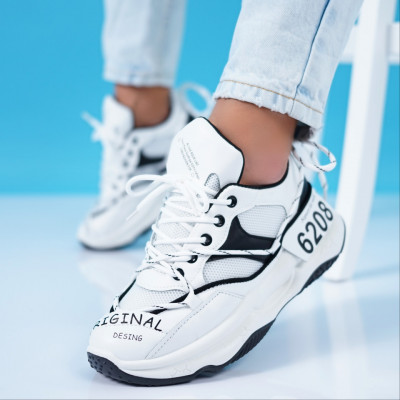 Pantofi Sport cod: P5716