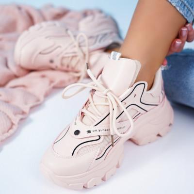 Pantofi Sport cod: P5726