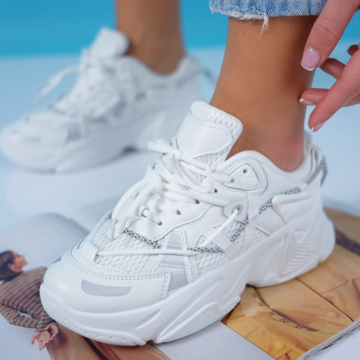Pantofi Sport cod: P5790