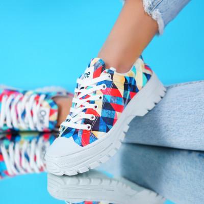 Pantofi Sport cod: P6211