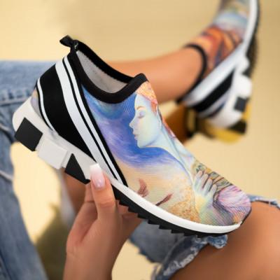 Pantofi Sport cod: P6957