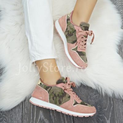 """Pantofi Sport """"JollyStoreCollection"""" cod: 8330 A"""
