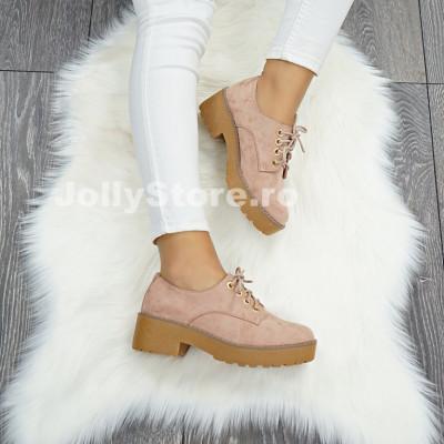 "Pantofi Sport ""JollyStoreCollection"" cod: 9788 Z"