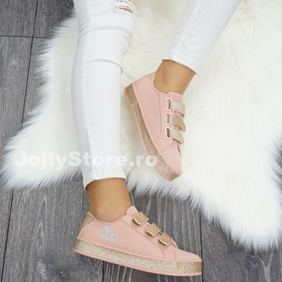 "Pantofi Sport ""JollyStoreCollection"" cod: 9838"