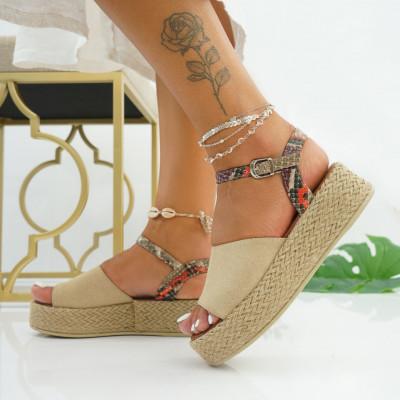Sandale cod: S4032