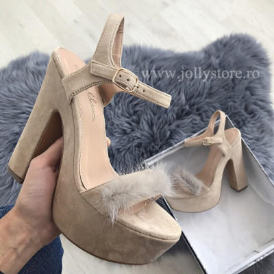 "Sandale ""JollyStoreCollection"" cod: 6590 S"