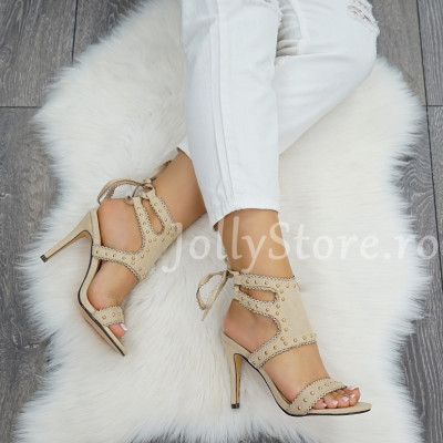 "Sandale   ""JollyStoreCollection"" cod: 8700"