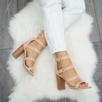 "Sandale ""JollyStoreCollection"" cod: S190"
