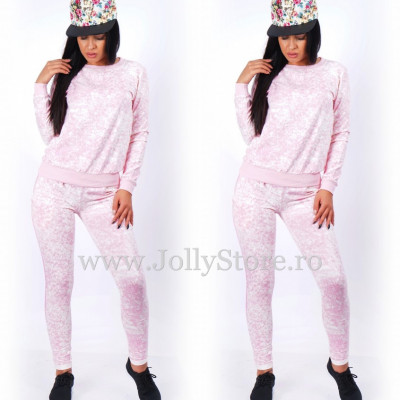 "Trening ""JollyStoreCollection"" cod: 3967 W"