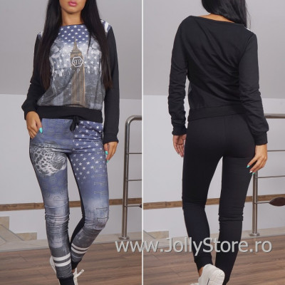 "Trening ""JollyStoreCollection"" cod: 4936 T"