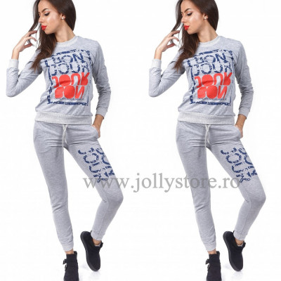 "Trening ""JollyStoreCollection"" cod: 6036 T"