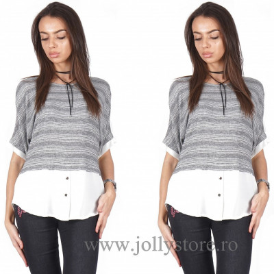"Bluza ""JollyStoreCollection"" cod: 6226"