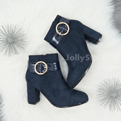 "Botine ""JollyStoreCollection"" cod: 7902"