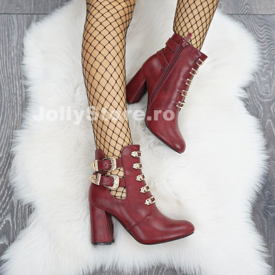 "Botine ""JollyStoreCollection"" cod: 9409"