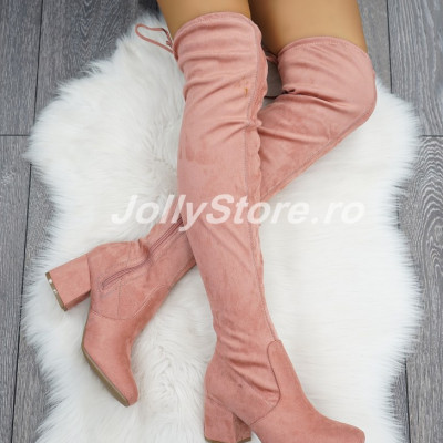 "Cizme ""JollyStoreCollection"" cod: 9428 K"