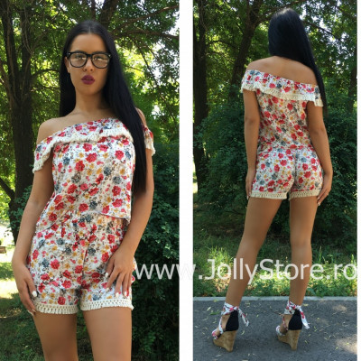 "Compleu ""JollyStoreCollection"" cod: 4493 01"