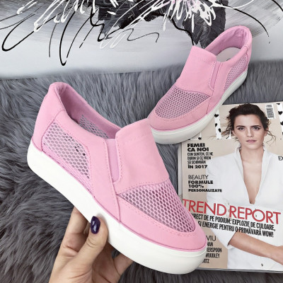 "Espadrile ""JollyStoreCollection"" cod: 6513"