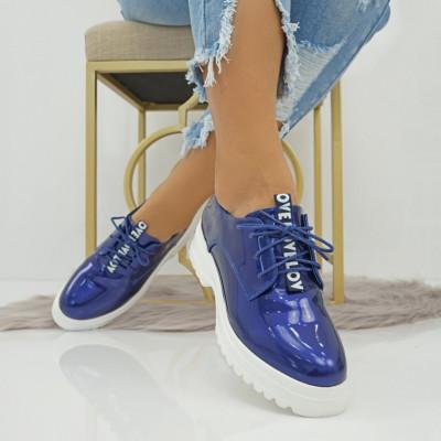 Pantofi Casual cod: P2668