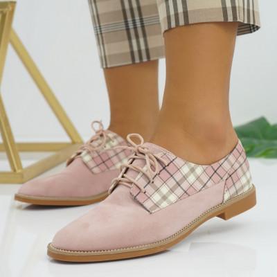 Pantofi Casual cod: P4393