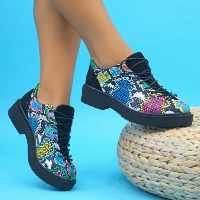 Pantofi Casual cod: P4440