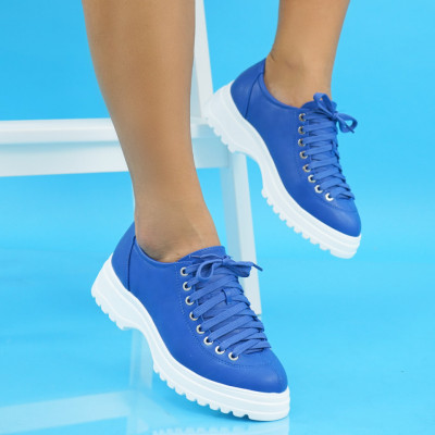 Pantofi Casual cod: P4466